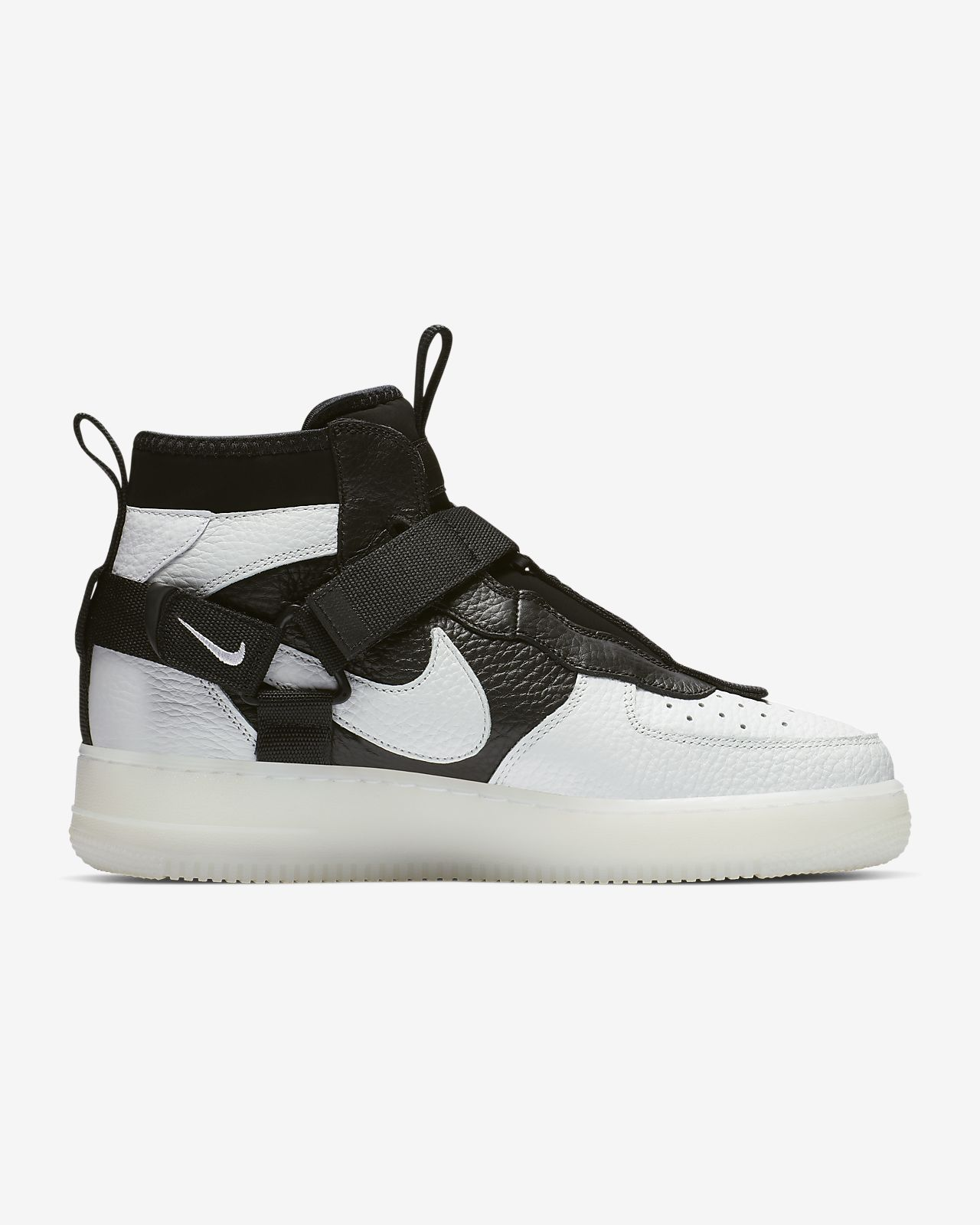 new style dff8a 59050 ... Nike Air Force 1 Utility Mid Men s Shoe