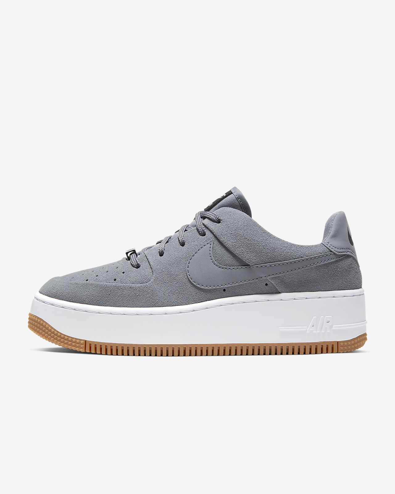 100% authentic huge inventory online retailer Nike Air Force 1 Sage Low Women's Shoe