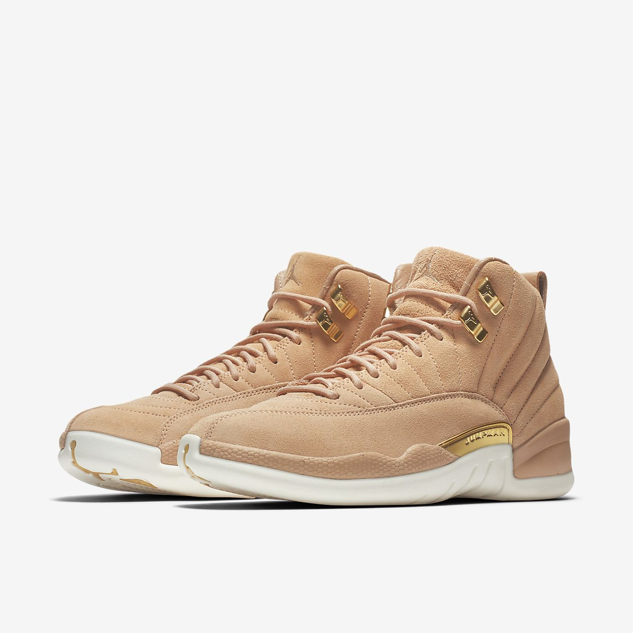 Low Resolution Air Jordan 12 Retro Women\u0027s Shoe Air Jordan 12 Retro Women\u0027s  Shoe