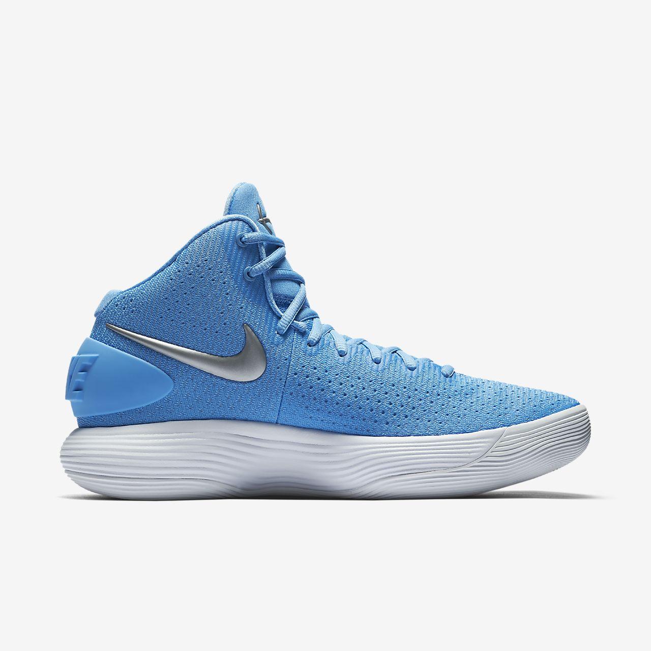 Nike Hyperdunk 2017 (Team) Basketball Shoe. Nike.com