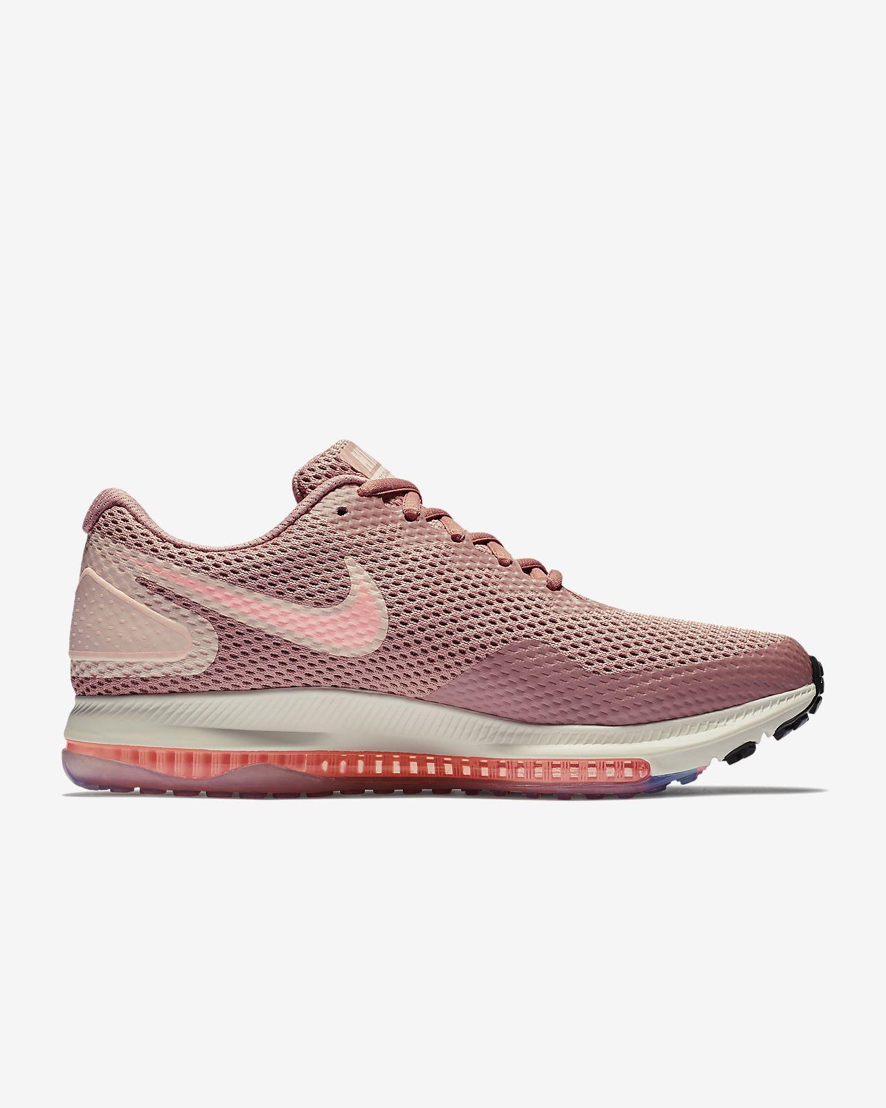 Moda Economico Trova economico Nike Zoom All Out Low 2 nere