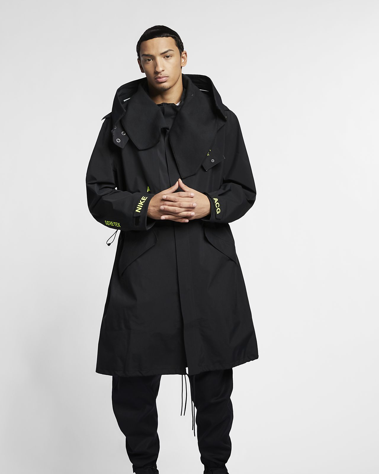 NikeLab ACG GORE-TEX ® Men's Jacket