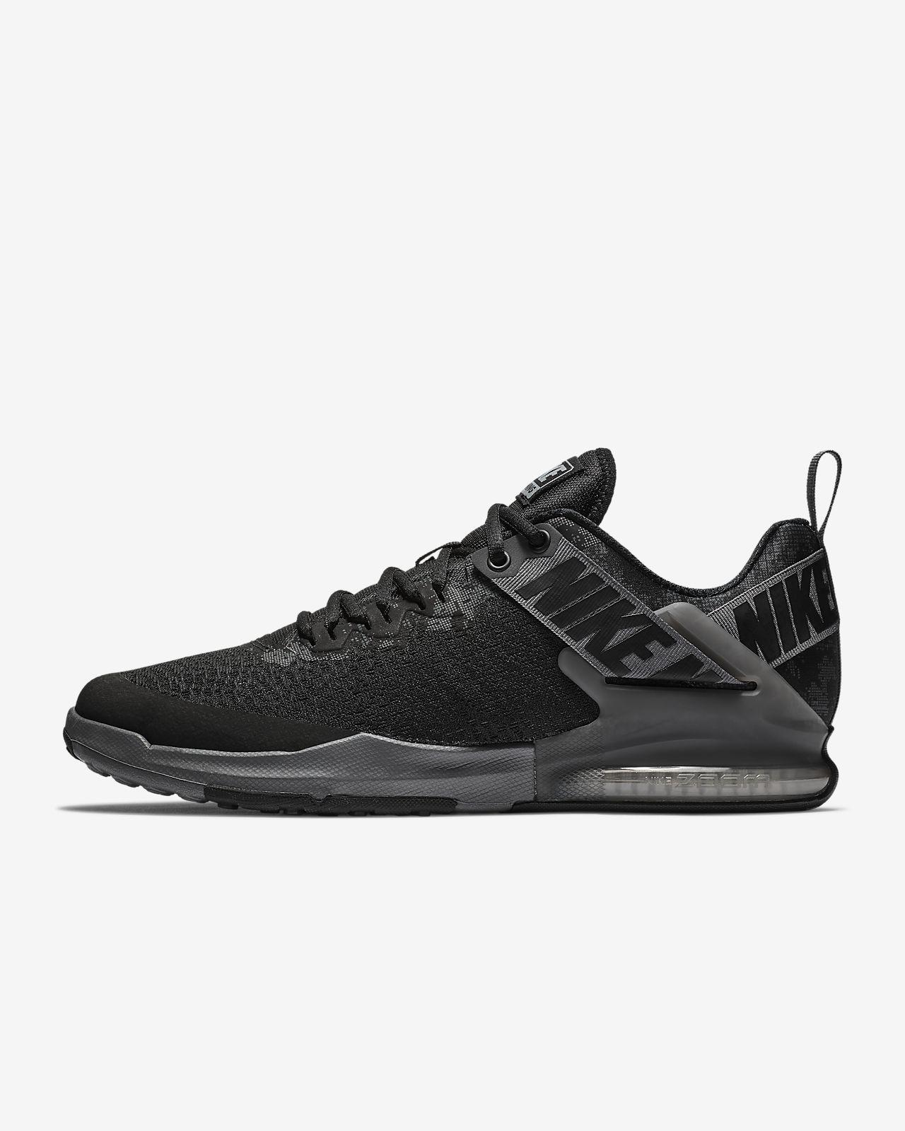 reputable site e1fc7 a9569 ... Nike Zoom Domination TR 2 Mens Training Shoe