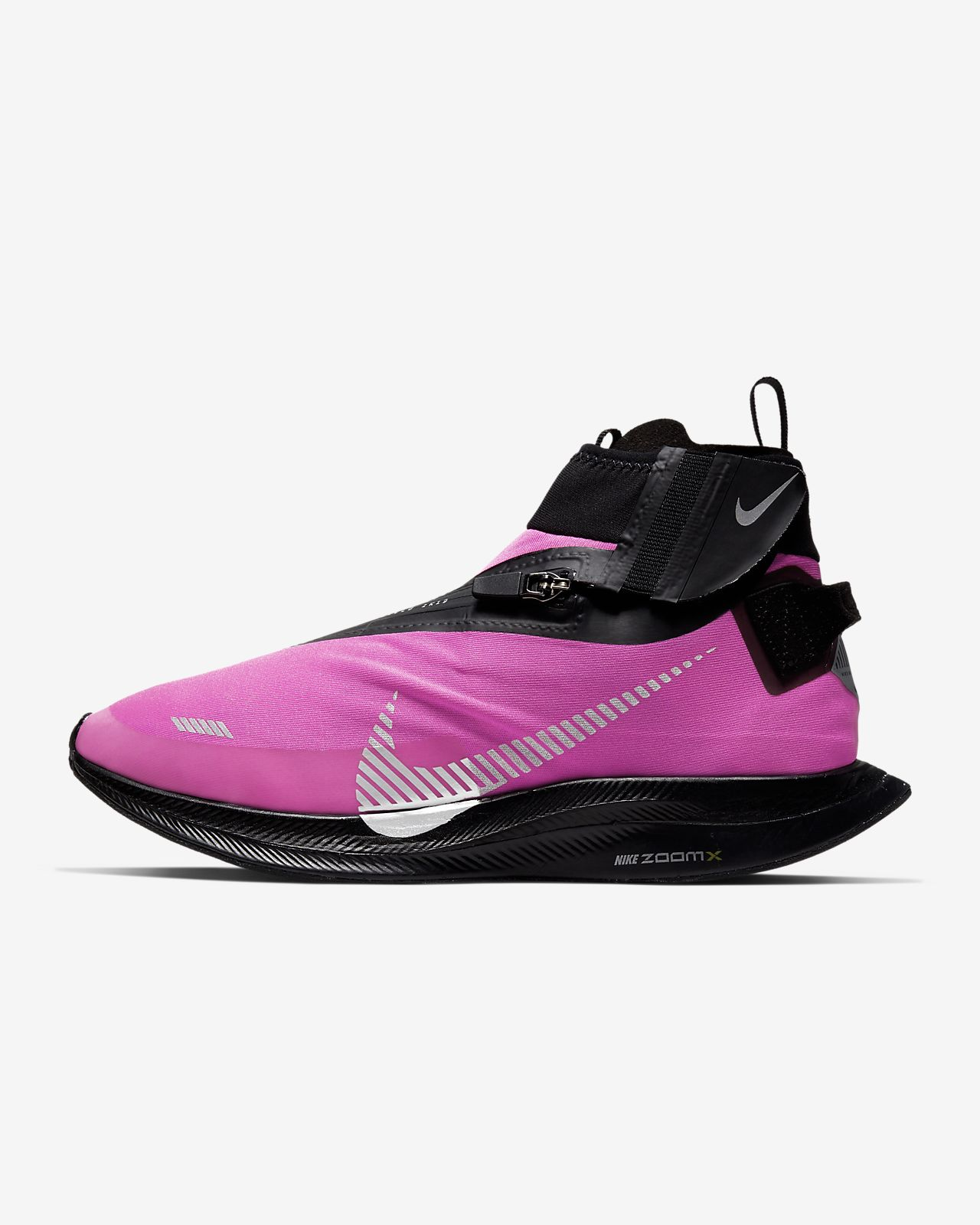 Nike Zoom Pegasus Turbo Shield-løbesko til kvinder