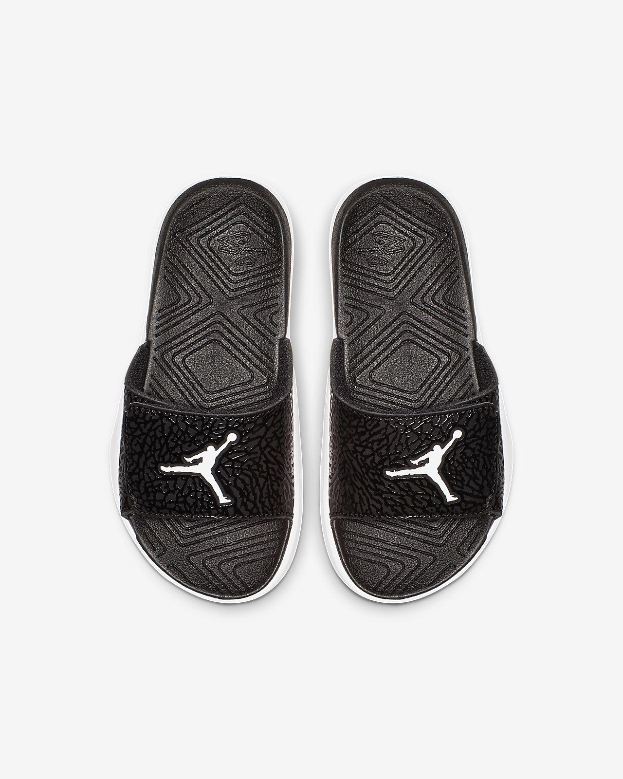 0d5eccd5f6498c Jordan Hydro 7 V2 Little Kids  Slide. Nike.com