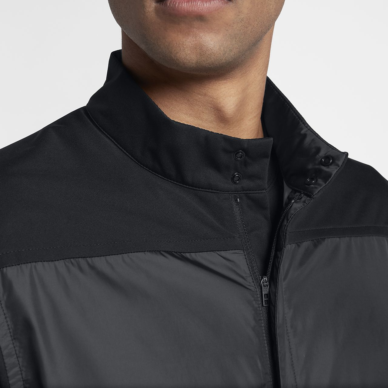bb346cce49a9 Nike Shield Men s Full-Zip Golf Jacket. Nike.com