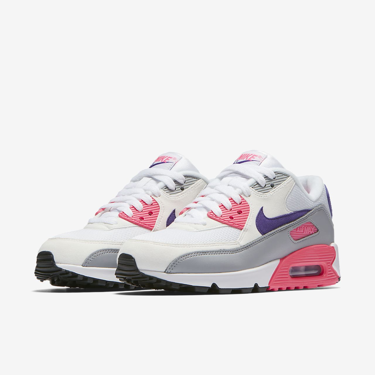 uk nike air max 2017 wolf gris gs 05395 55f3c