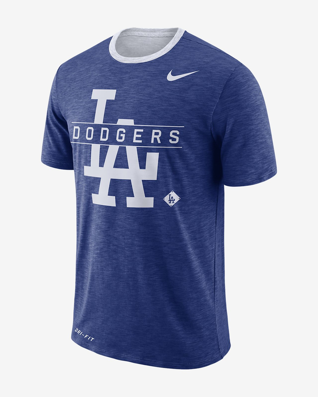 Nike Dri-FIT (MLB Dodgers) Men's T-Shirt