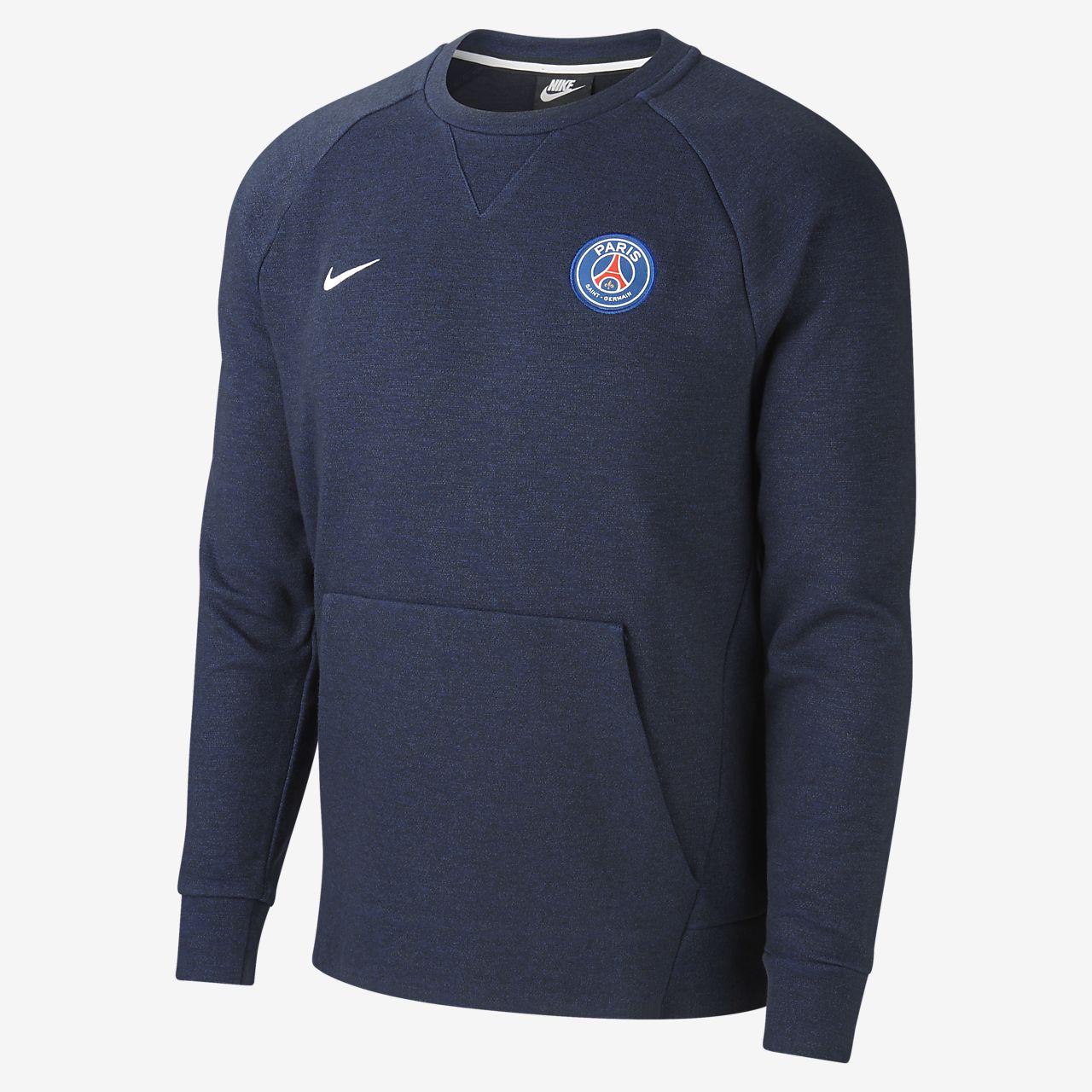 0df186e3a Paris Saint-Germain Men's Crew. Nike.com NZ