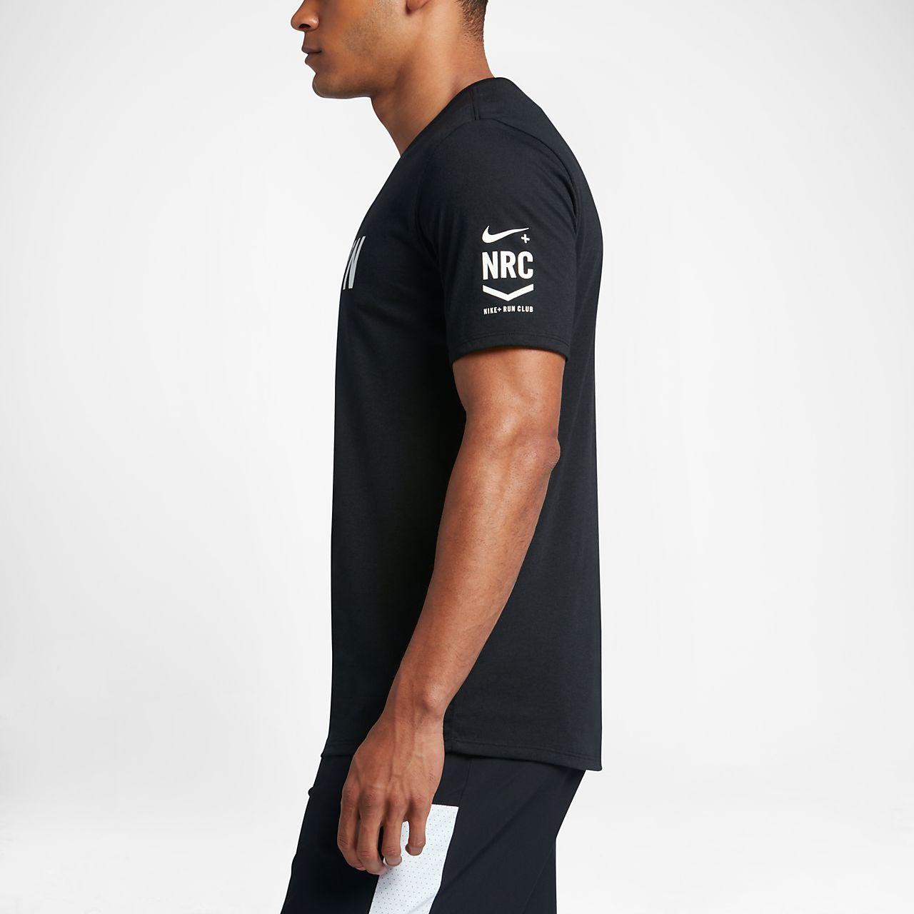 Nike Dri Fit Run Club London Men 39 S T Shirt Ae