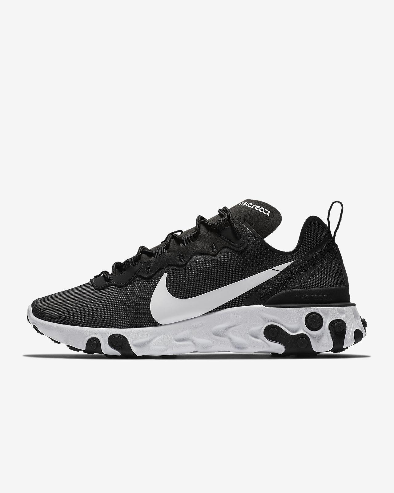 new arrival 2310d 86a25 ... Nike React Element 55 Kadın Ayakkabısı