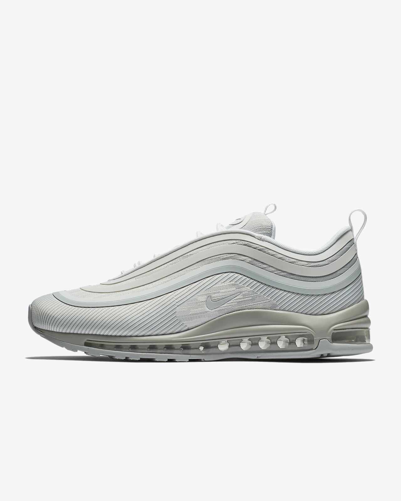 hot sale online 7e35d 7ad85 ... Nike Air Max 97 Ultra  17 herresko