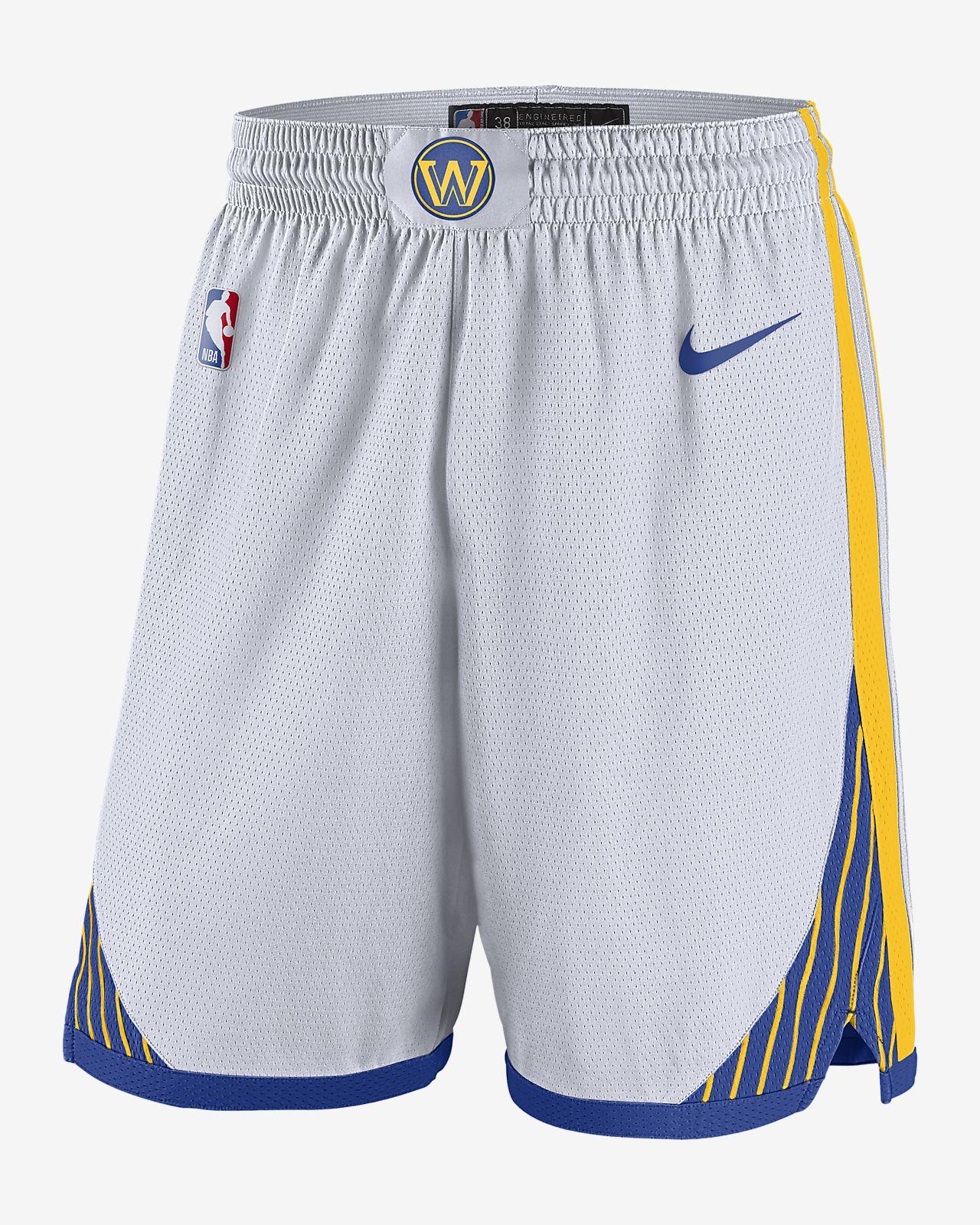 Nike NBA Golden State Warriors Dry Flex Felpa con
