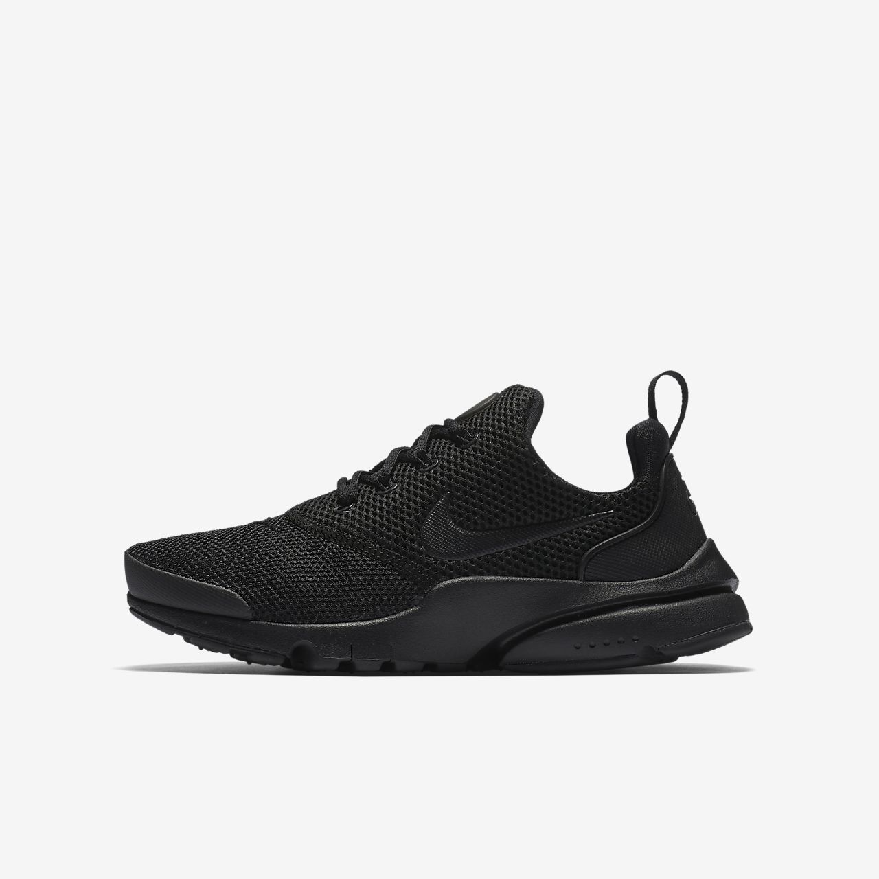 cheap for discount ae792 5588c ... norway nike presto fly sko for store barn eb367 91767
