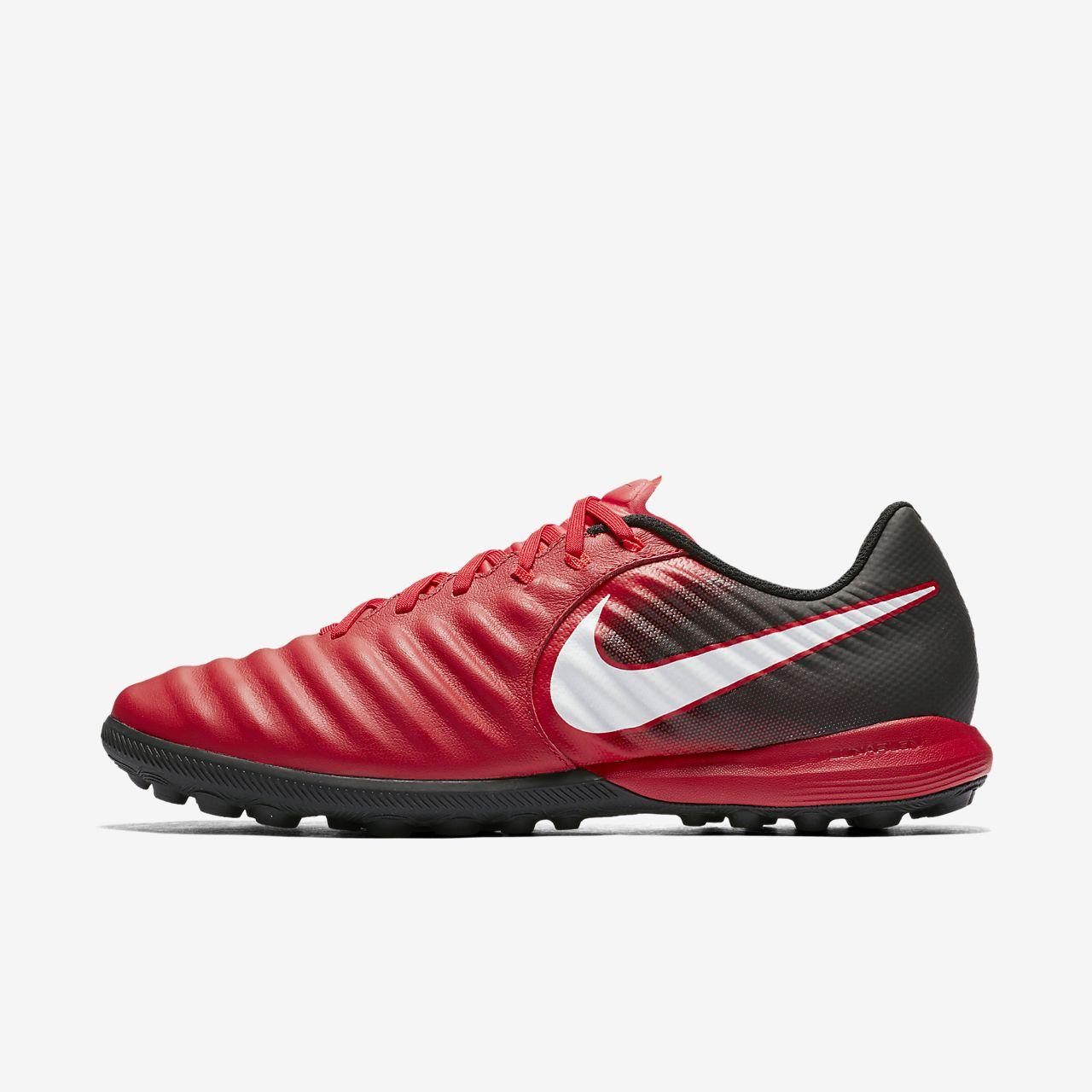 ... Nike TiempoX Finale Artificial-Turf Football Shoe