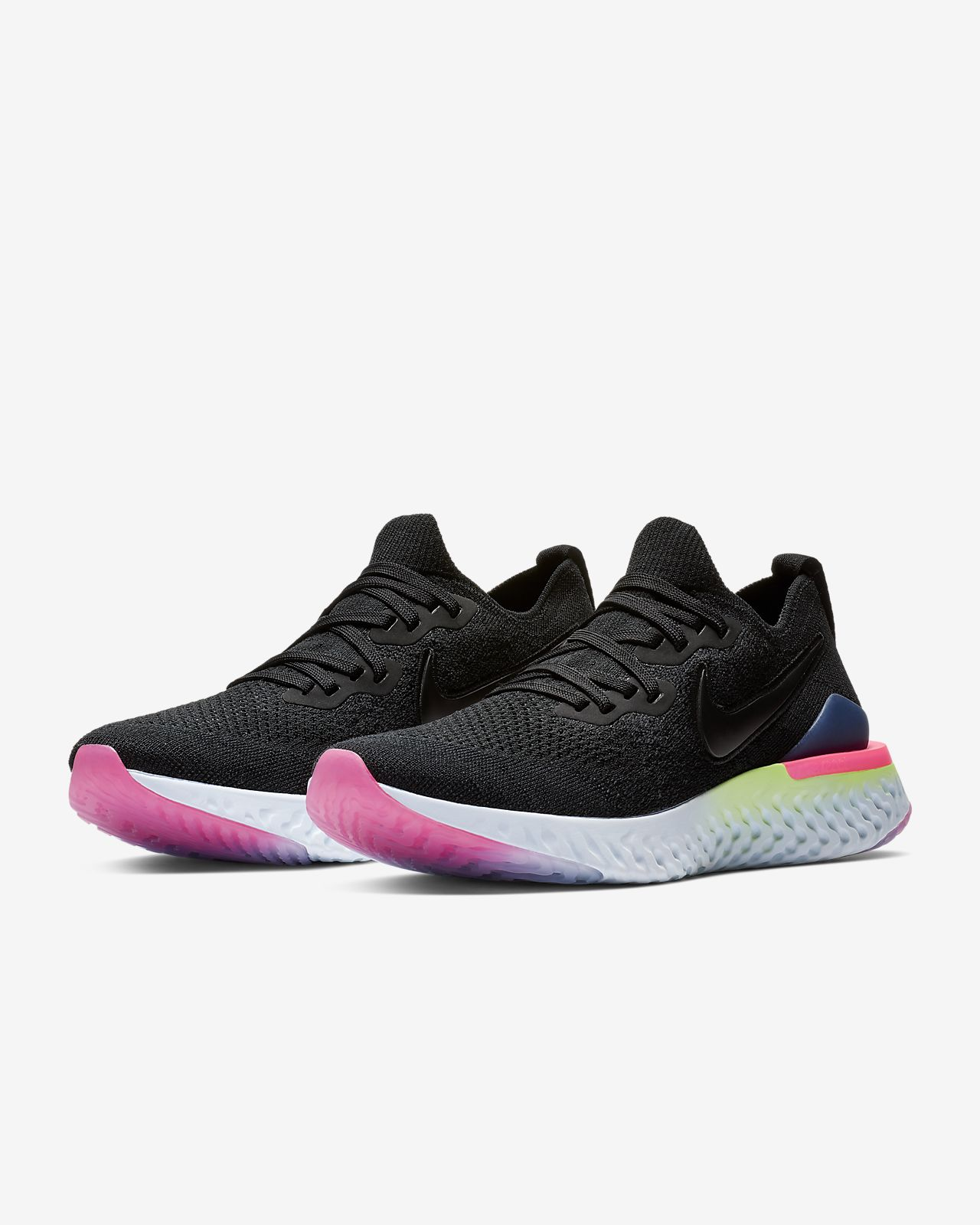 11445473b656 Nike Epic React Flyknit 2 Women s Running Shoe. Nike.com