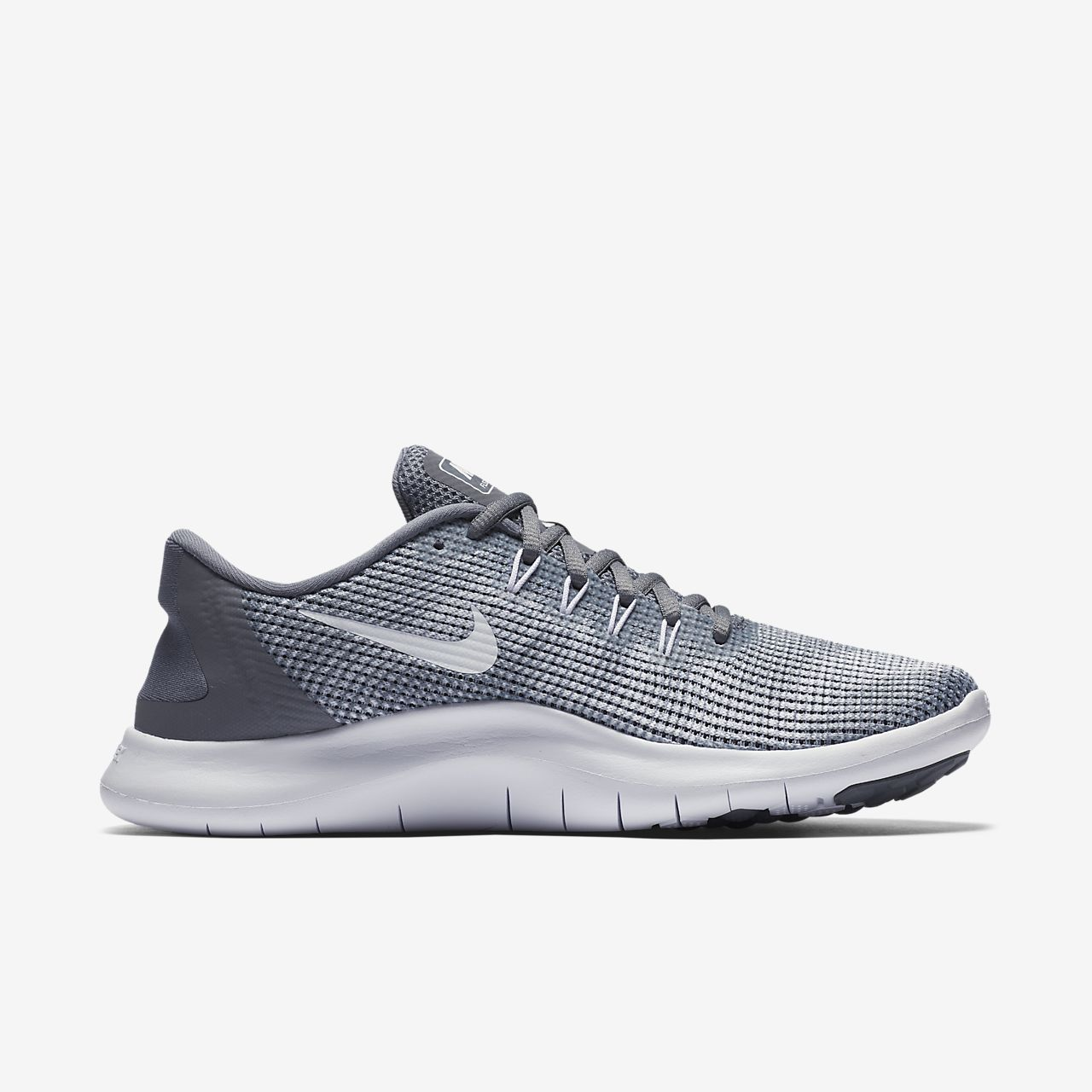 buy online c6cee 28699 ... Nike Flex RN 2018 Womens Running Shoe
