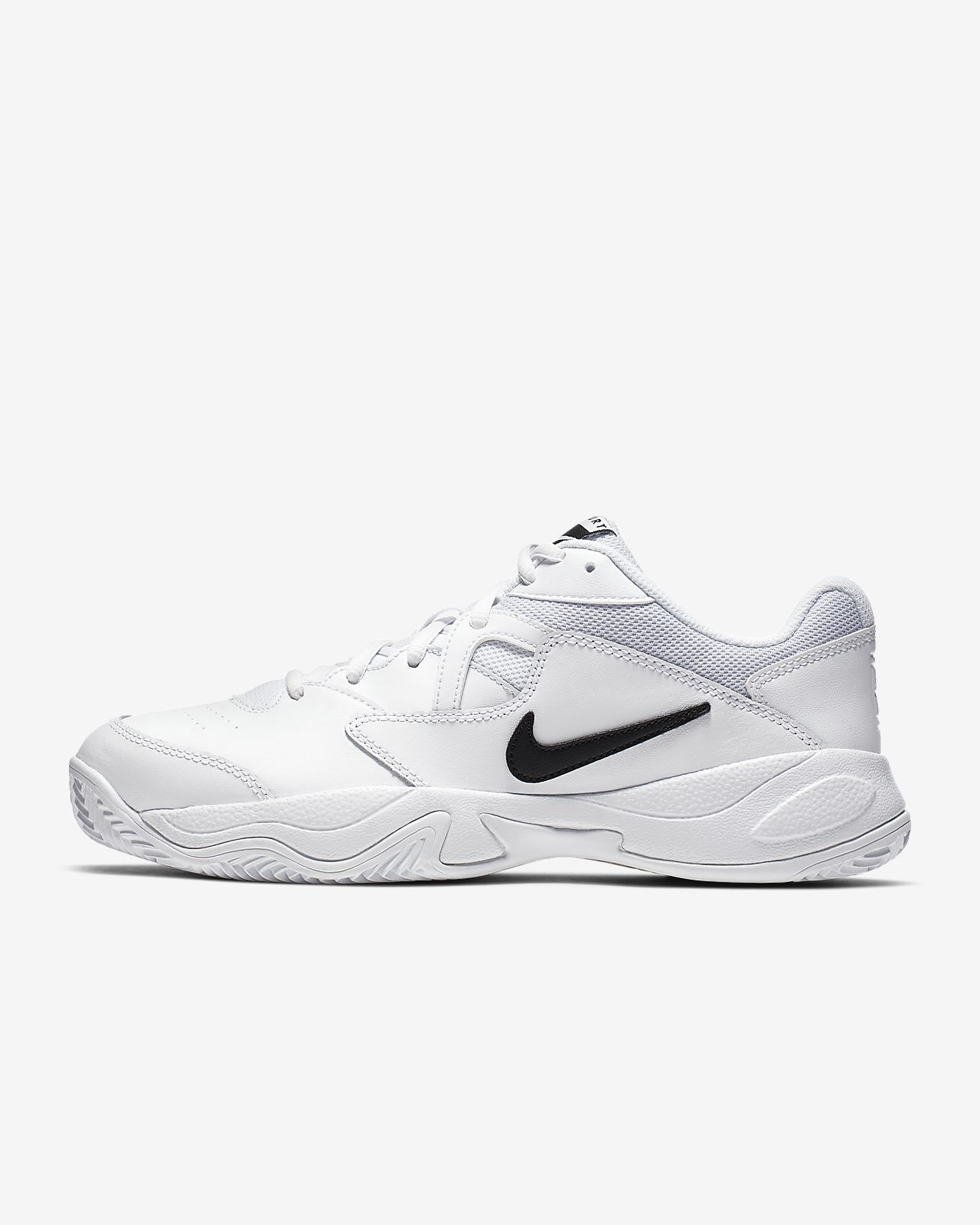 casual shoes first rate large discount nike court lite femmes