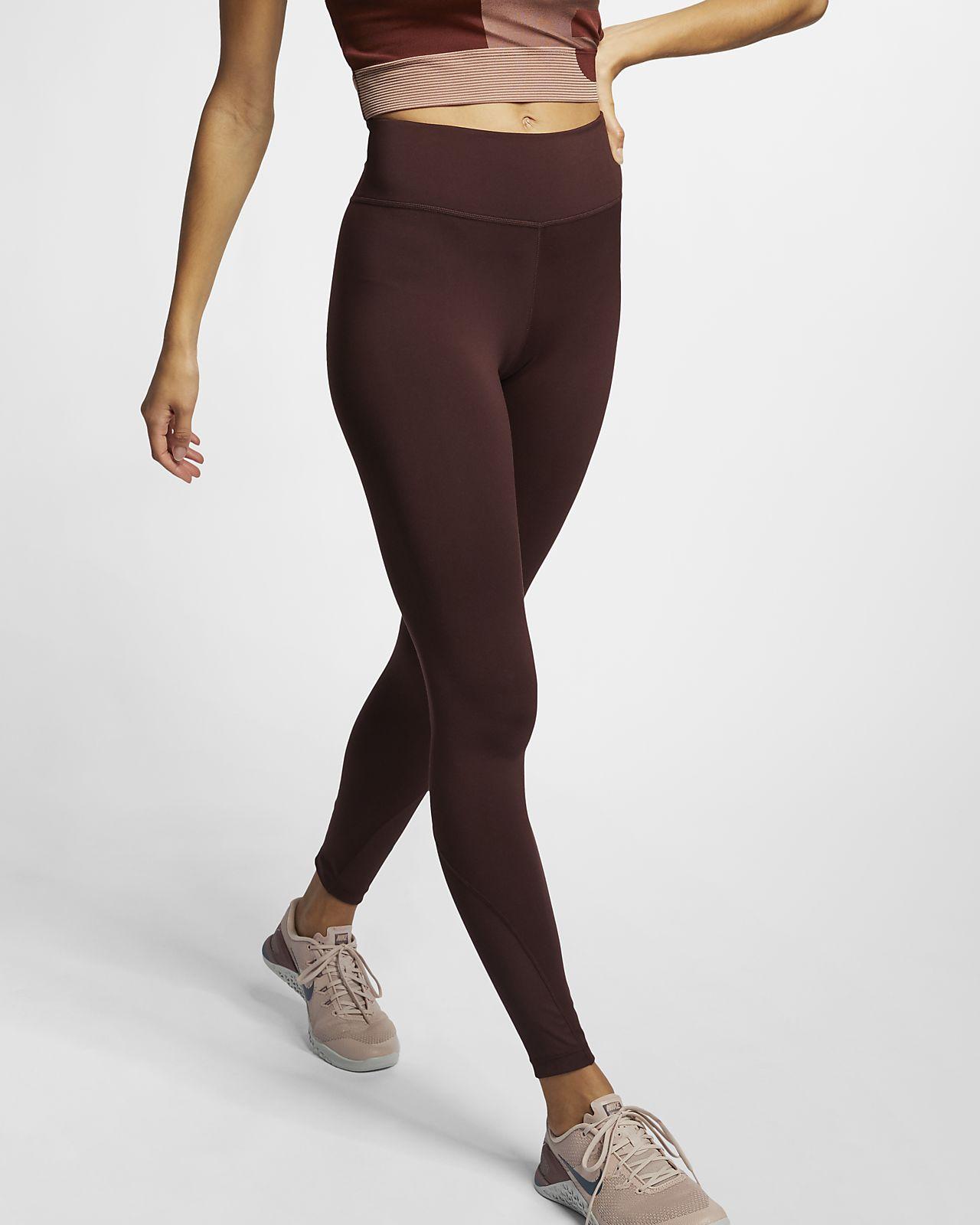 Nike One Women's 7/8 Training Tights