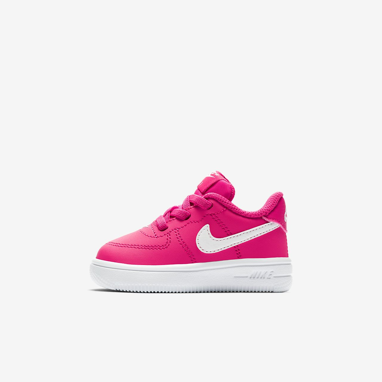 Bota Nike Force 1 pro kojence a batolata (velikost 18)