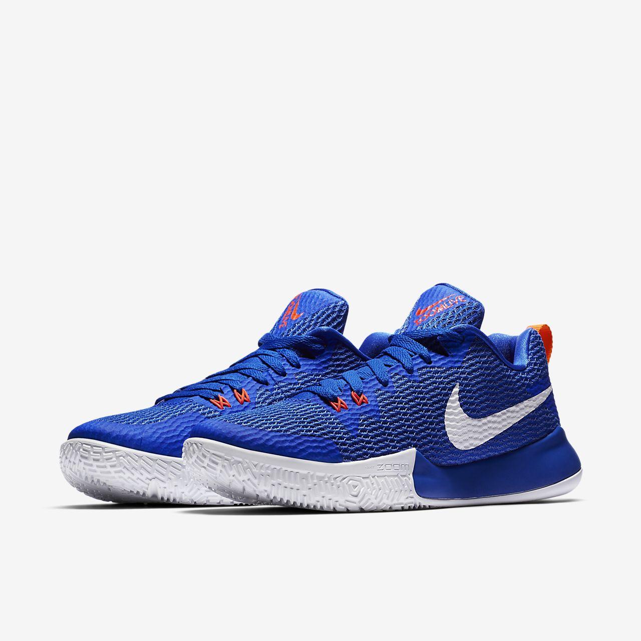Chaussures De Sport Bas Coureur 2 Bleu / Blanc Nike d4HDIibgb