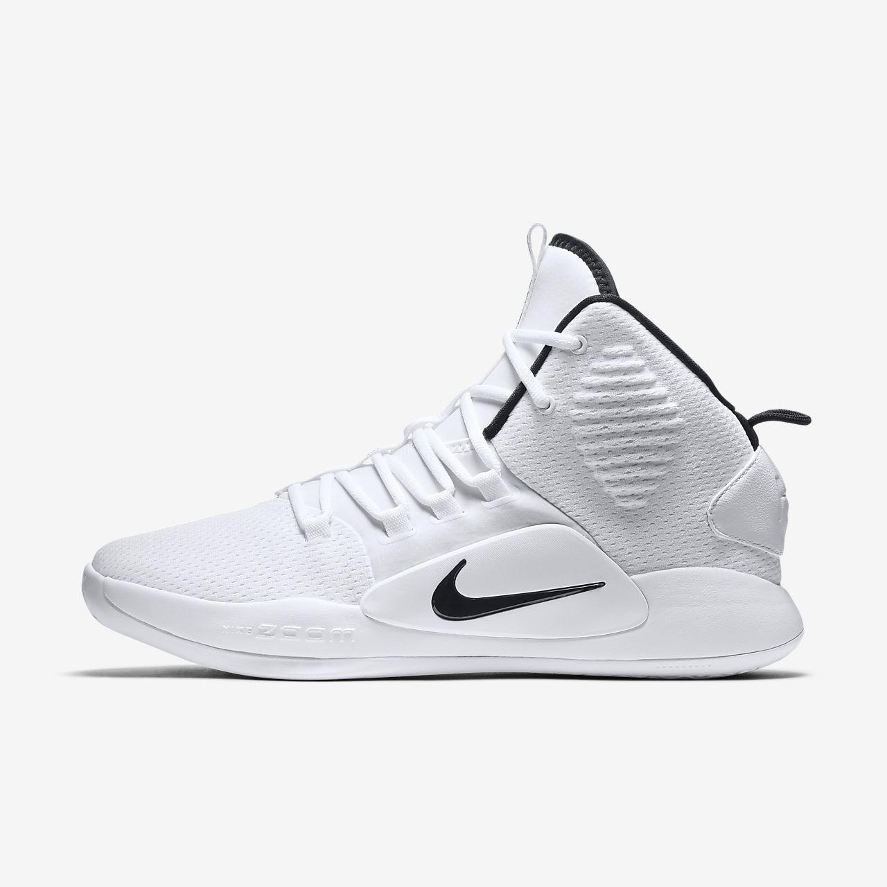 รองเท้าบาสเก็ตบอล Nike Hyperdunk X TB