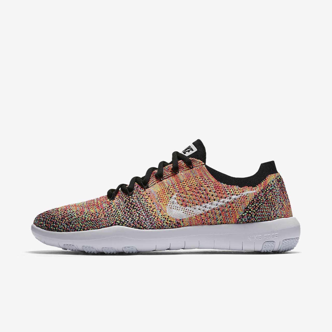 nike free focus flyknit 2 women 39 s training shoe. Black Bedroom Furniture Sets. Home Design Ideas