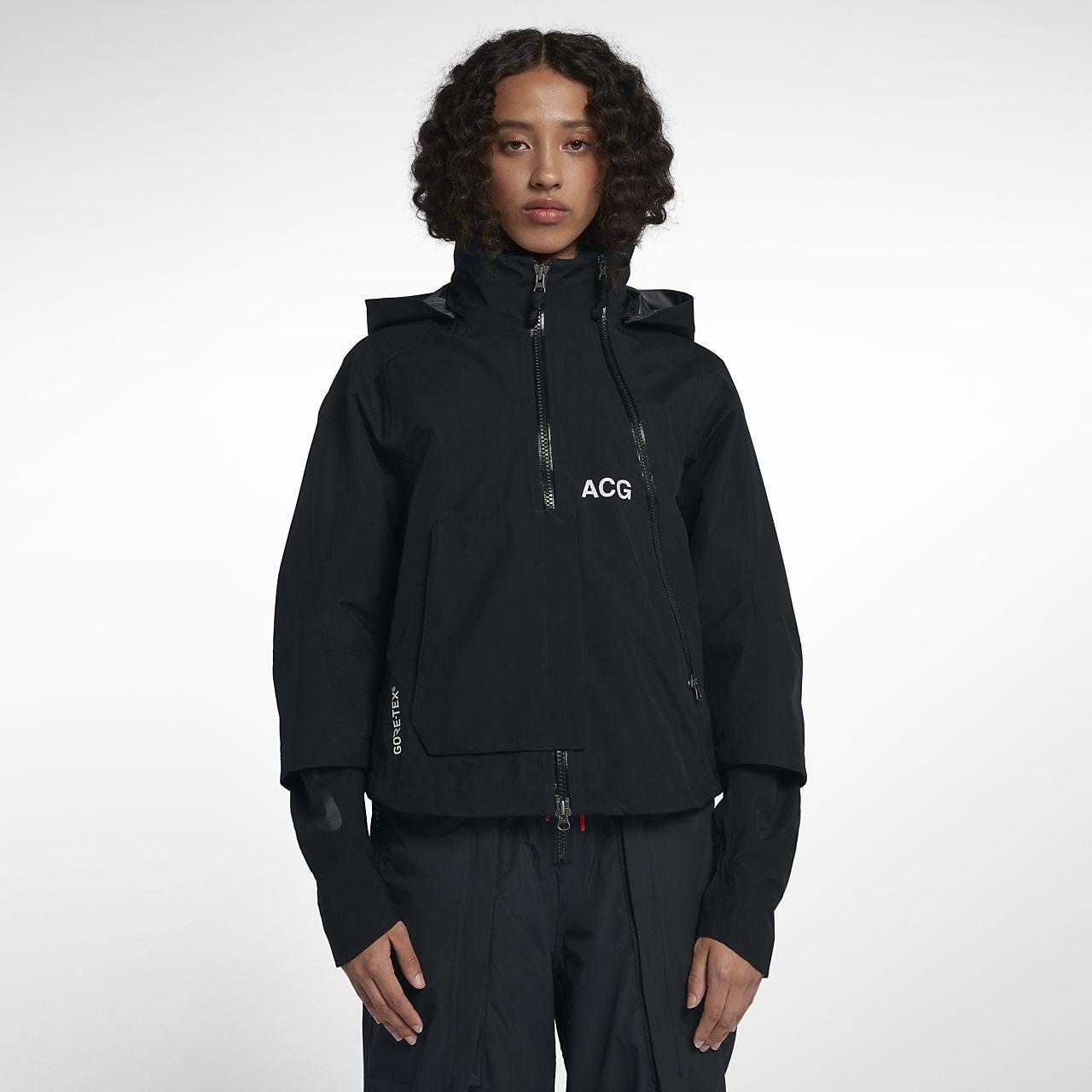 NikeLab ACG GORE-TEX® Women s Jacket. Nike.com ID 55ce0da5be