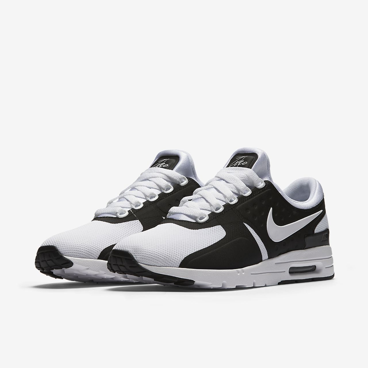 ... Nike Air Max Zero Women's Shoe