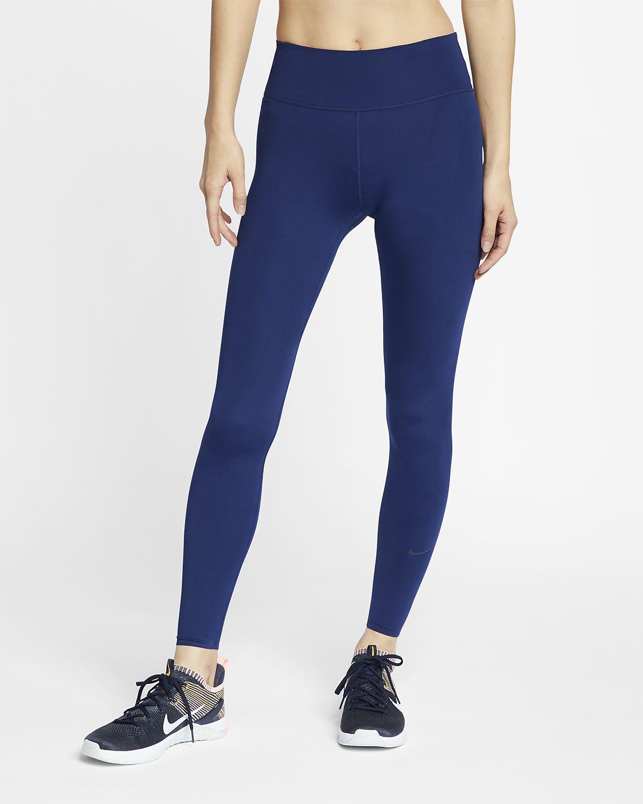 Tights Nike One Luxe för kvinnor