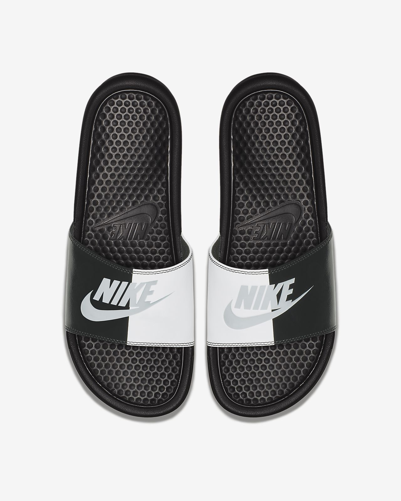 8be653b69f36 official mix match nike sandals a34ac 662dd