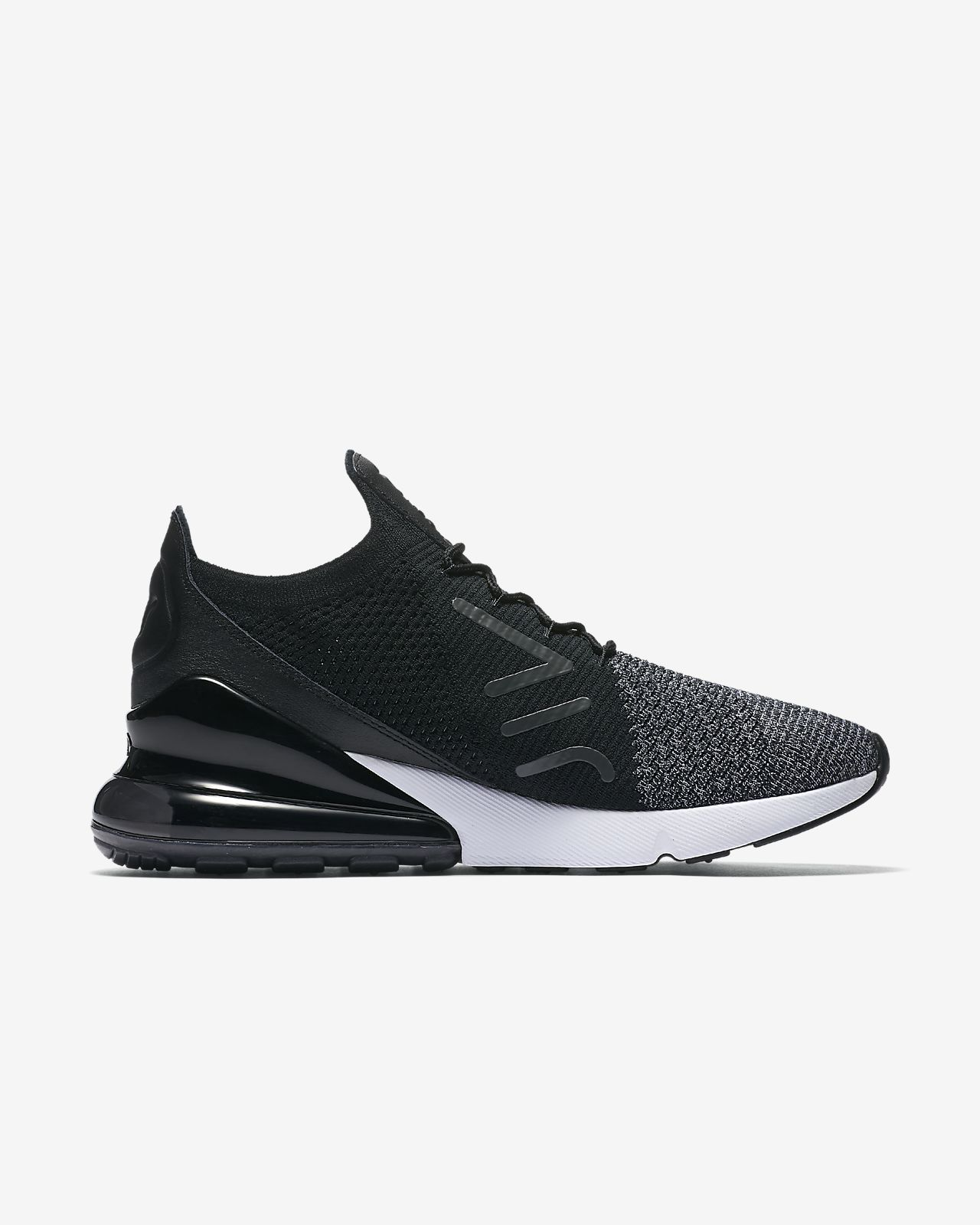Air Max Flyknit Moderne - Chaussures - Bas-tops Et Baskets Nike QVwhdg6