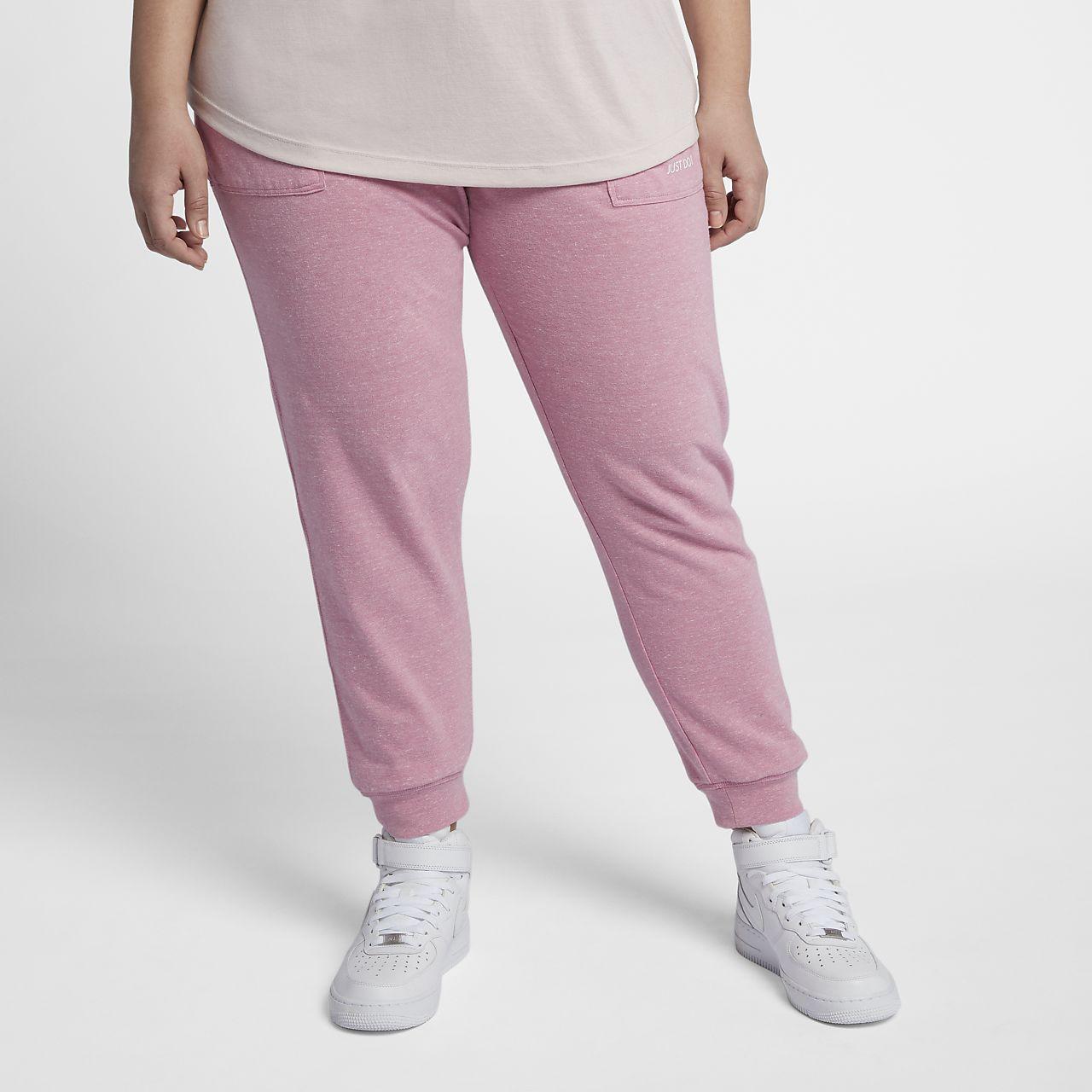 Nike Sportswear Gym Vintage (Plus Size) Women Trousers