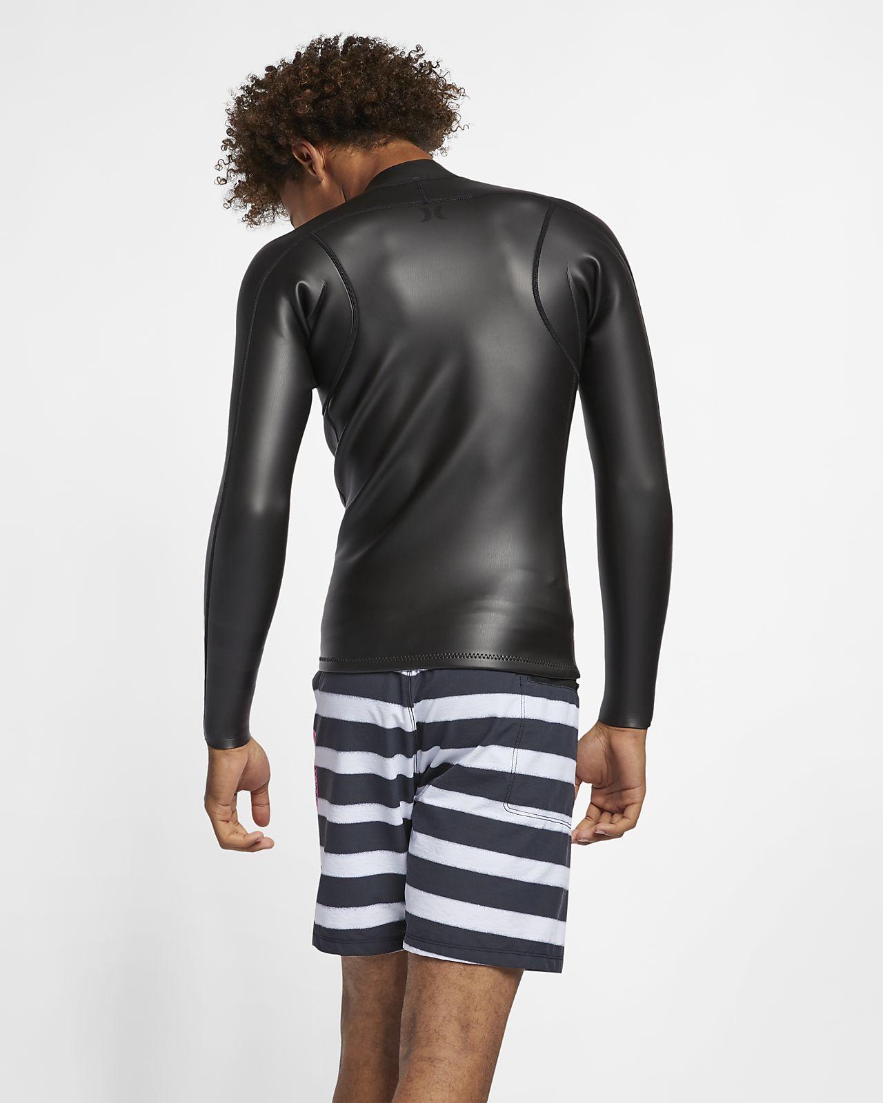 pre order new list affordable price Hurley Advantage Plus 1.5MM Men's Windskin Jacket