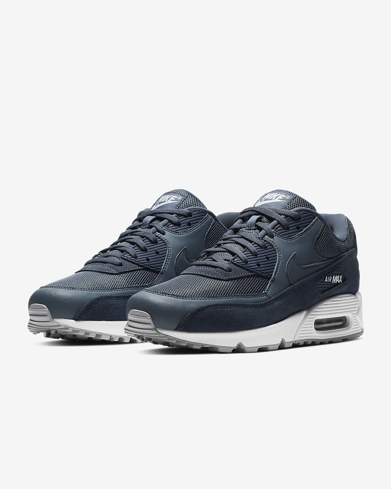 230e7ed83a2 Nike Air Max 90 Essential Men's Shoe