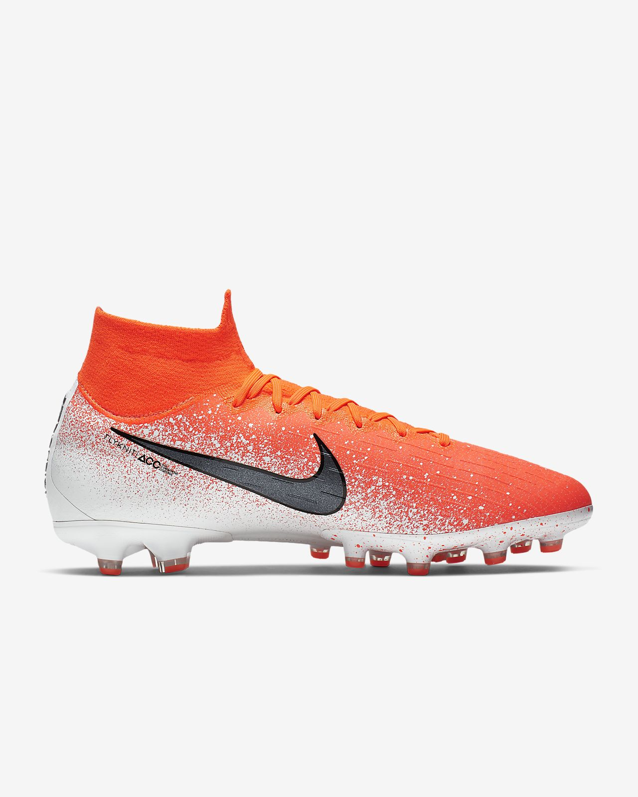 Grass Nike Football Superfly Boot Artificial Pro 360 Elite Mercurial Ag CWBrodxe