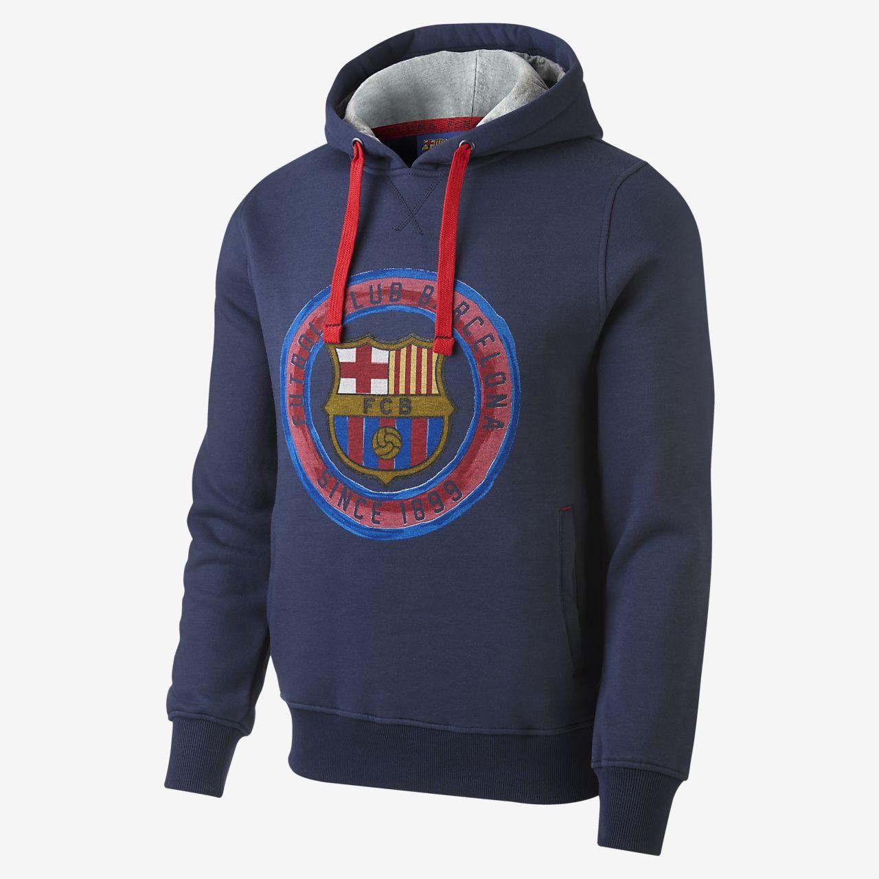 5637202615 Low Resolution FC Barcelona kapucnis férfipulóver FC Barcelona kapucnis  férfipulóver