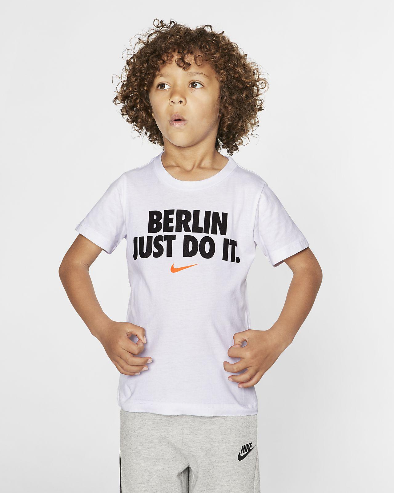Nike Younger Kids' JDI T-Shirt