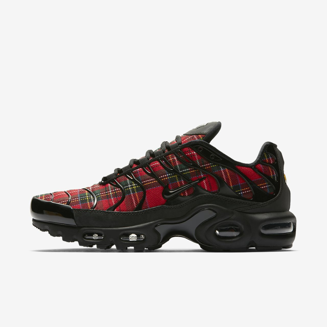 f9ddefb1e43b54 Nike Air Max Plus TN SE Tartan Women s Shoe. Nike.com CA