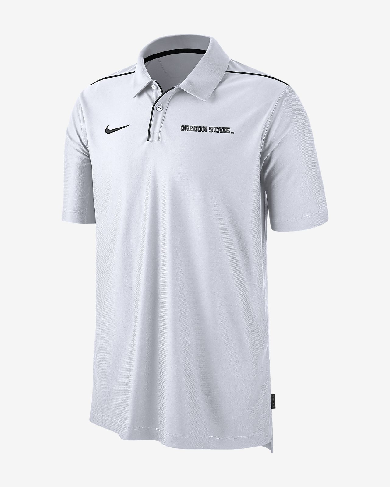 Nike College Dri-FIT Team Issue (Oregon State) Men's Polo