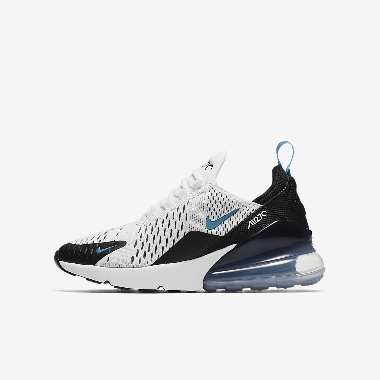 ... Nike Air Max 270 Big Kids' Shoe