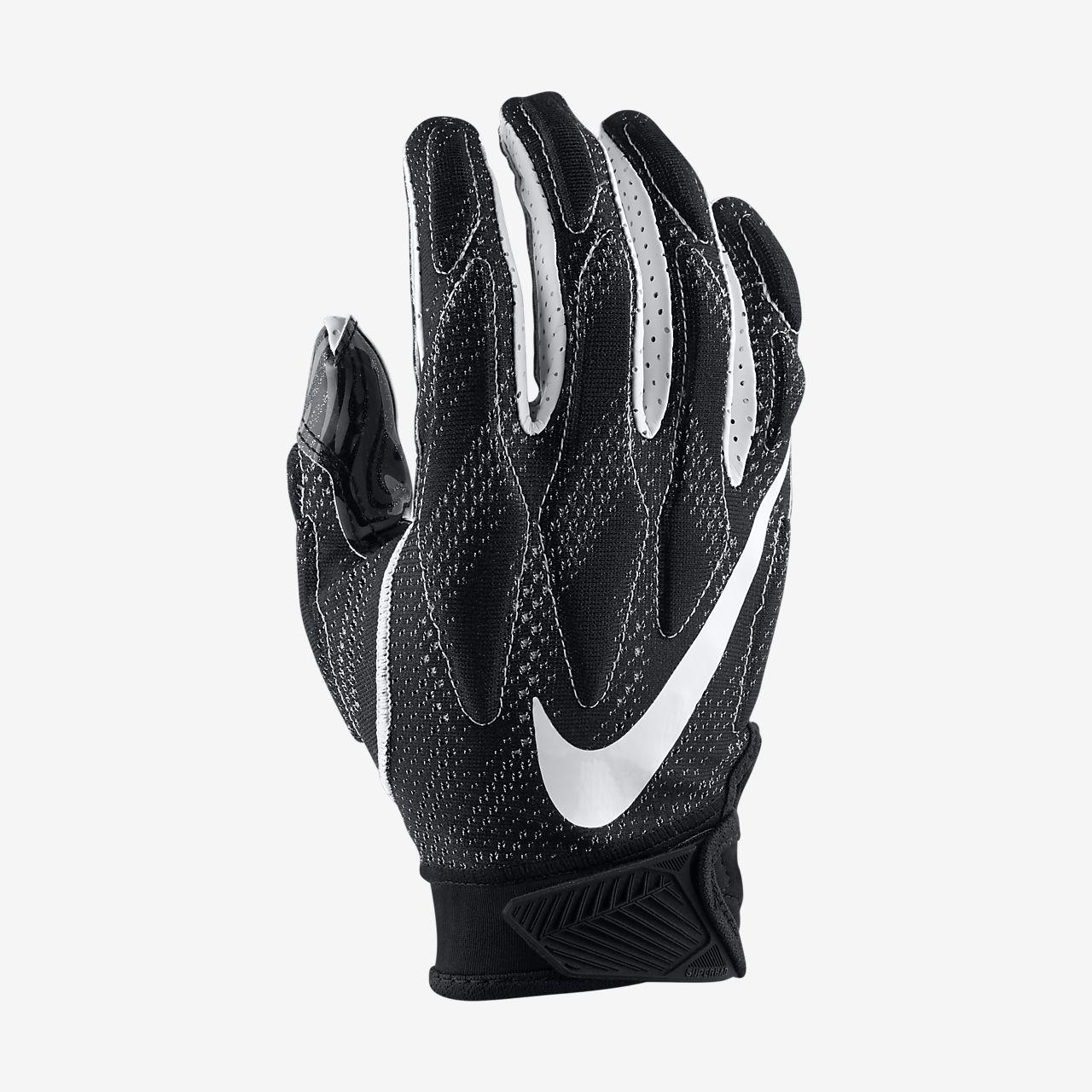 Nike Superbad 4.5 Kids  Football Gloves. Nike.com b6277d10a0