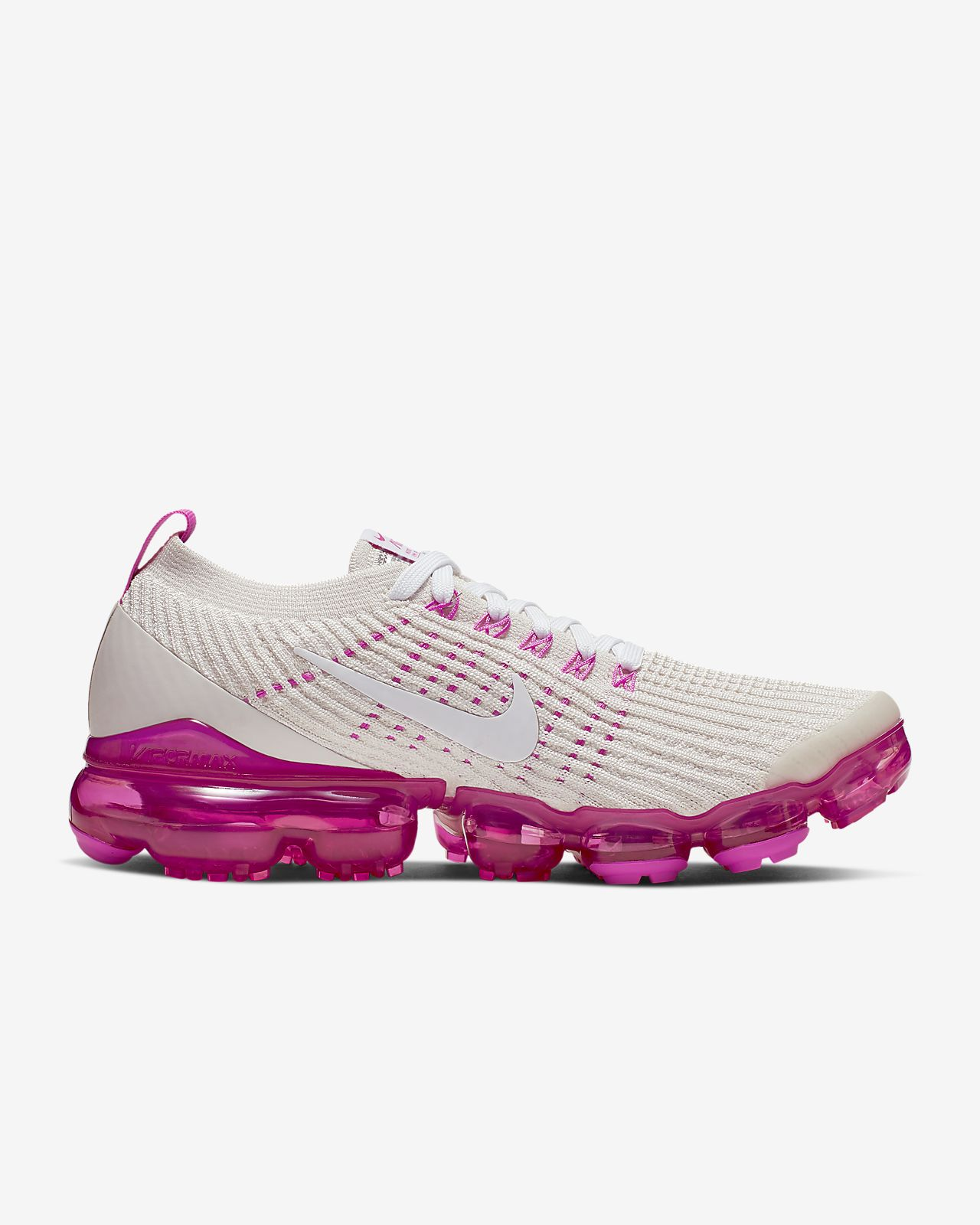 innovative design c8fd6 2b2ba ... Nike Air VaporMax Flyknit 3 Women s Shoe