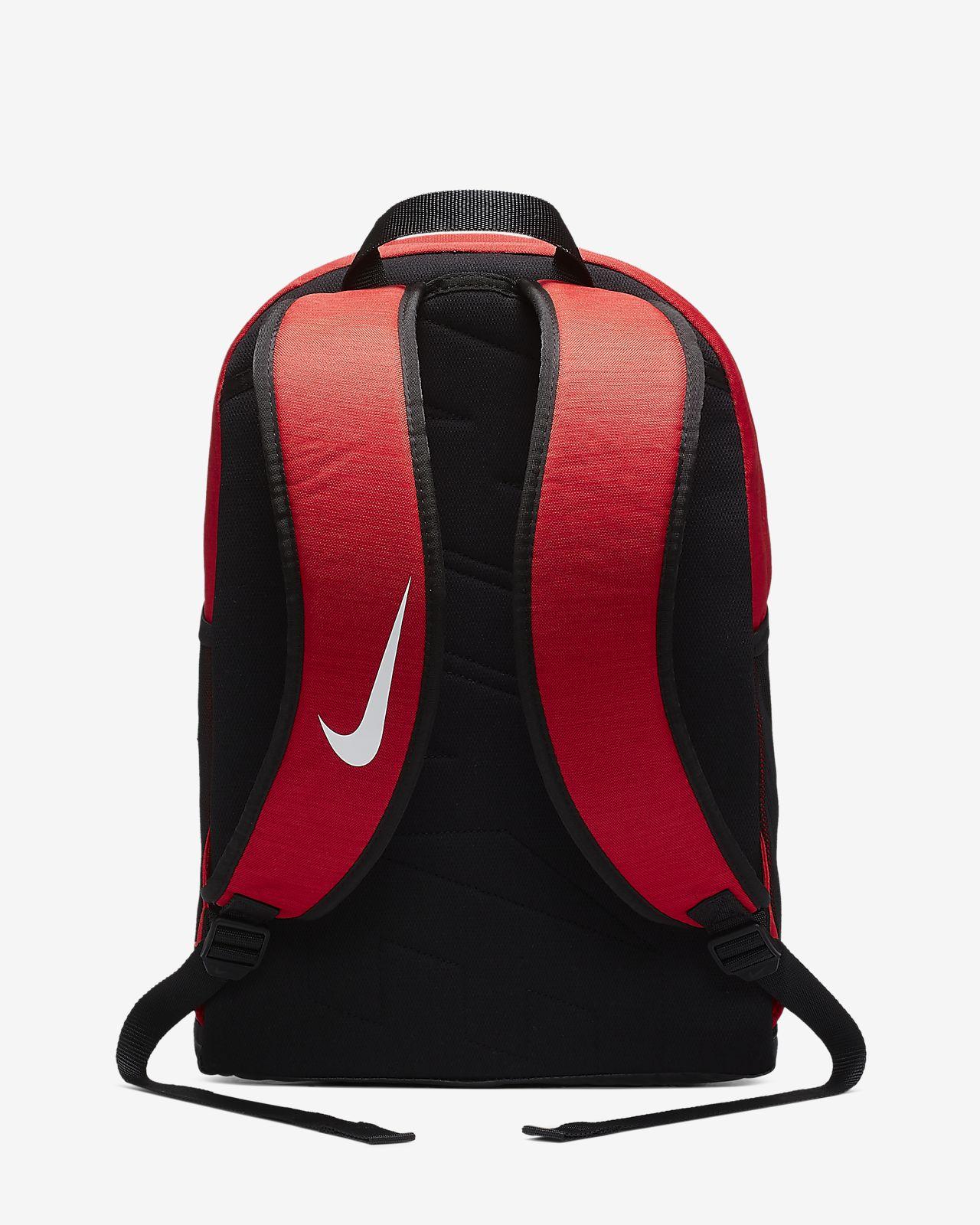 7248be224d4e44 Nike Brasilia (Medium) Training Backpack. Nike.com IN