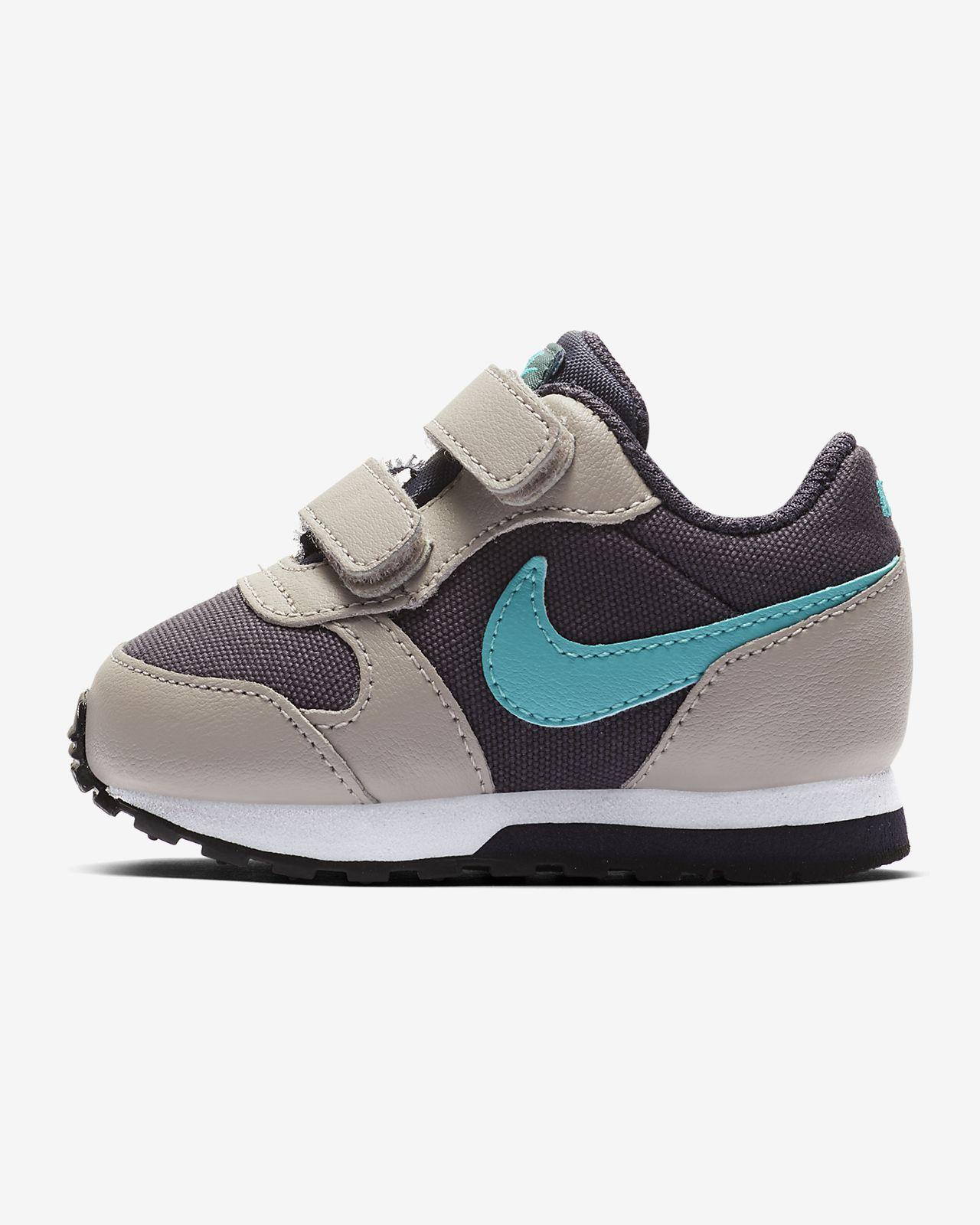 Chaussure Nike MD Runner 2 pour Bébé/Petit enfant