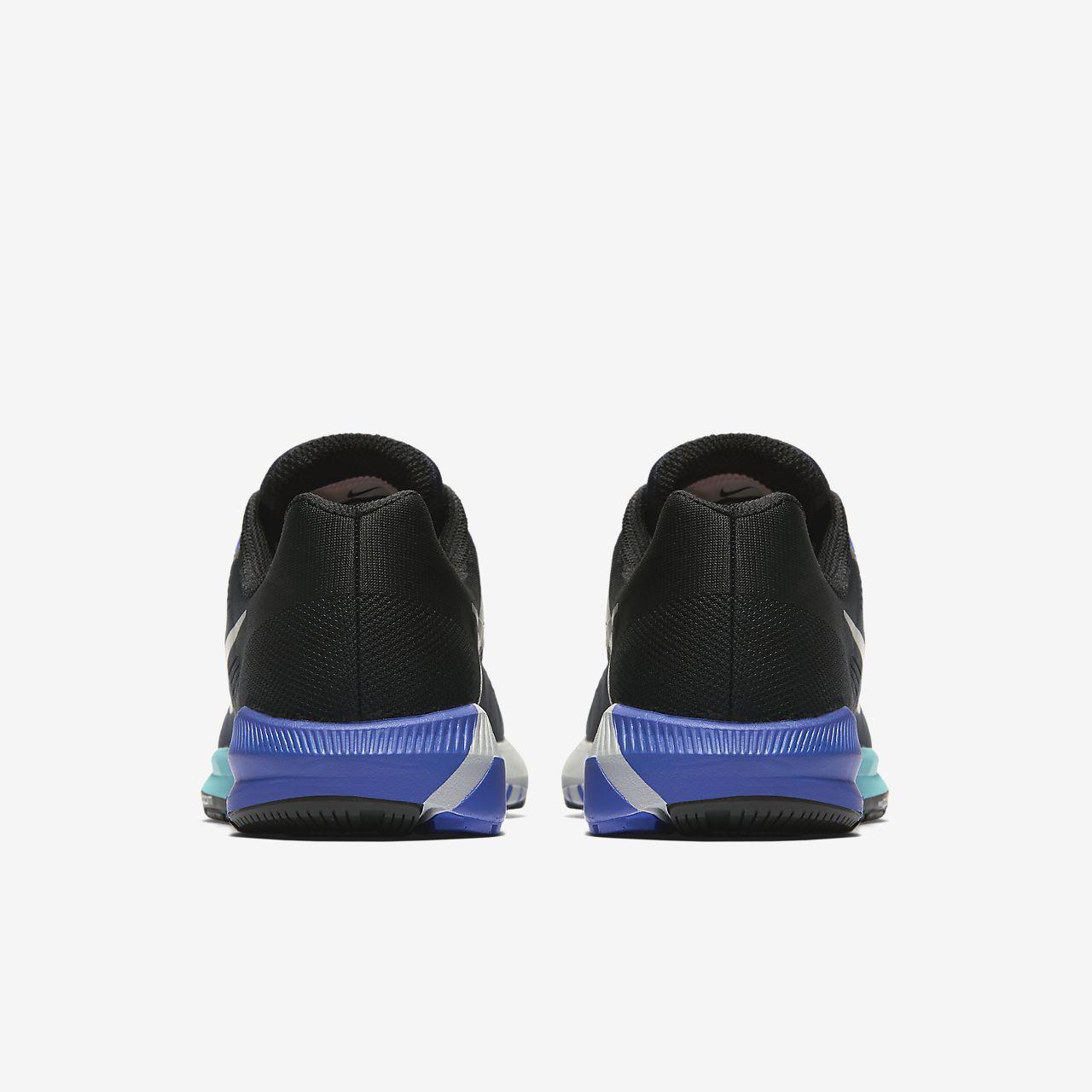 Nike Air Zoom Structure 21 Women s Running Shoe. Nike.com NZ e4f26b351
