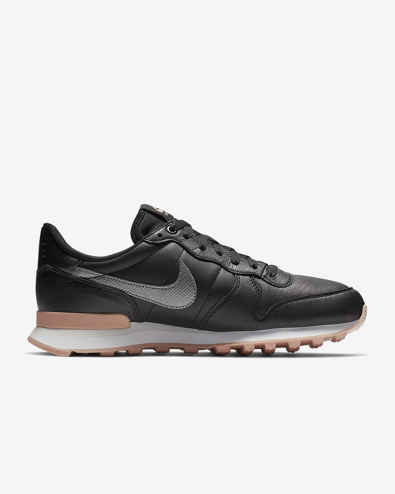 nike internationalist nero 40