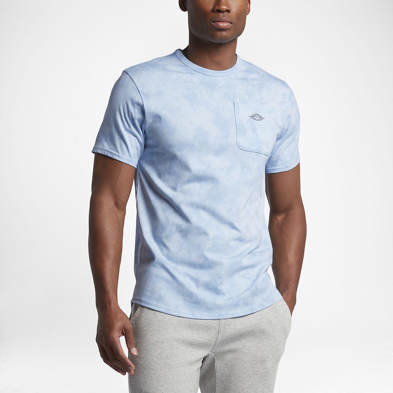 4e921d40f89d02 Jordan 23 True Fadeaway Men s T-Shirt. Nike.com IN