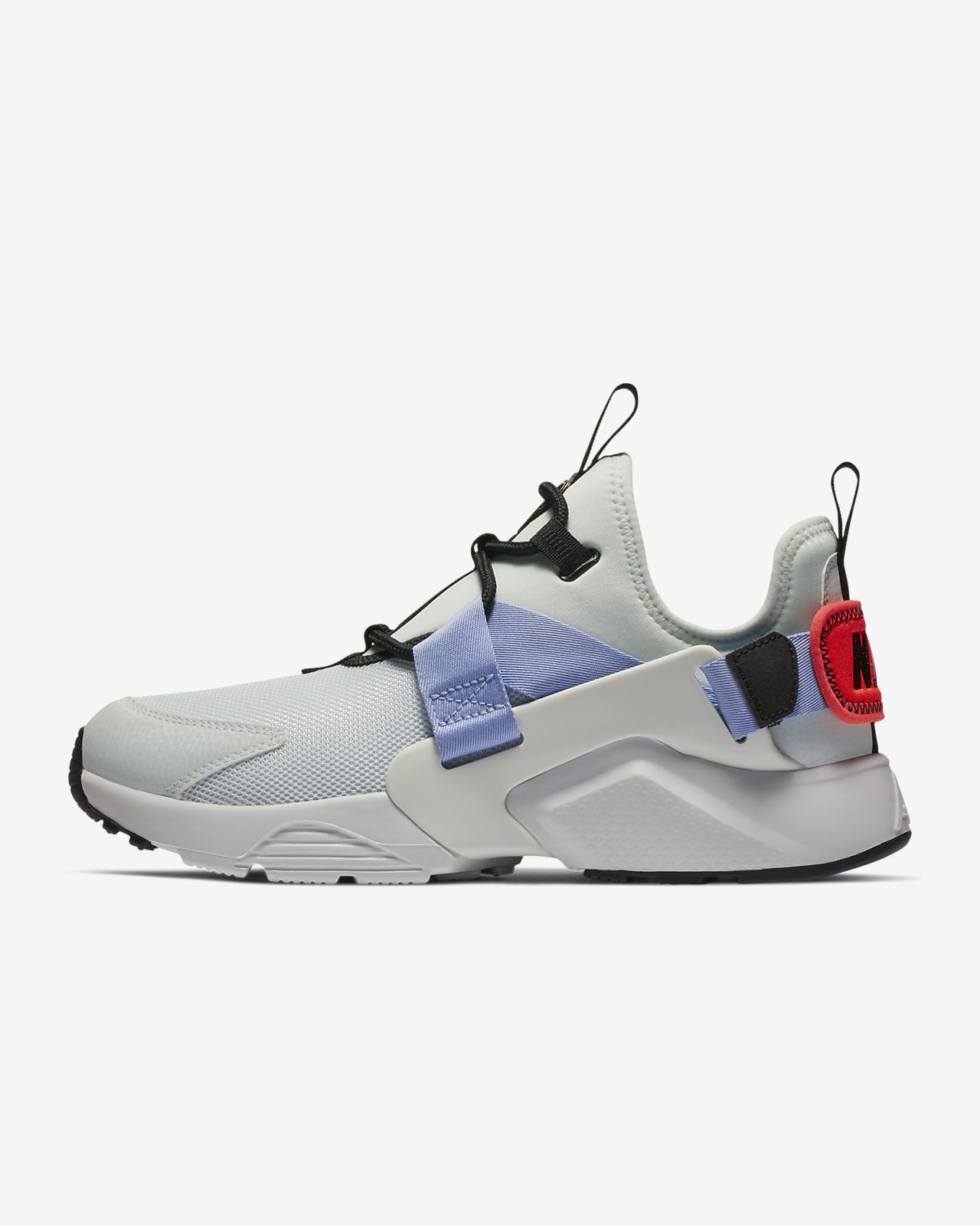 cheaper d1358 fac9e Nike Air Huarache City Low