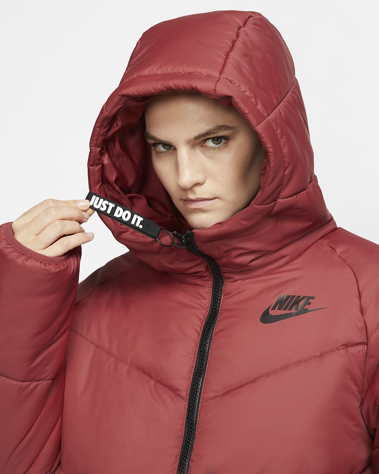 Giacca Nike Just Donna It Do shrCxQdt